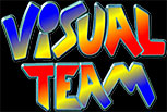 Visual Team Logo